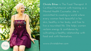 food, retreat, spirituality, chakras